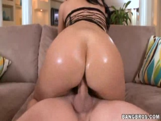 Big Booty Brunette Taking A Ride On A Big Cock Porn Reviews And Collections Tube Uploaded July 17 2010