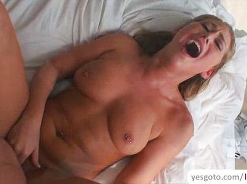 Carter Cruise Gets First Time Assfucking