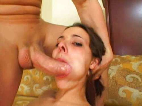 Cassandra Like It Deep In Her Throut
