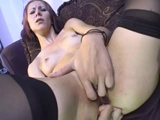 My Step Daddy Made Me Do It Again - Scene 5 - Un Plugged