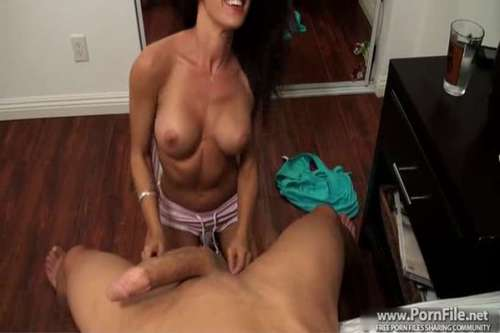 My ex-girlfriend is such a whore...she was fucking my b