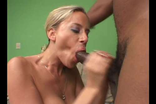 Squirting Milfs Gone Black - Scene 01