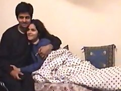 punjabi_couple_suhaag_raat