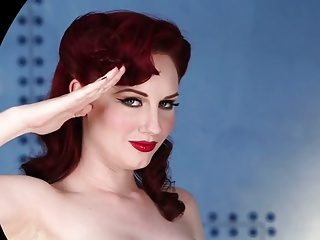 American Pinup