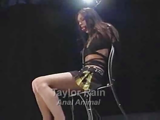 Anal slave taylor. f70