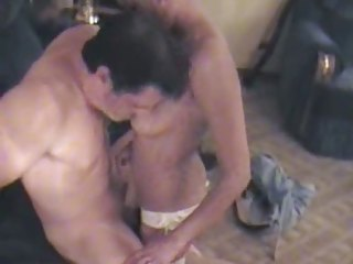 Black wife gets fucked by white friend