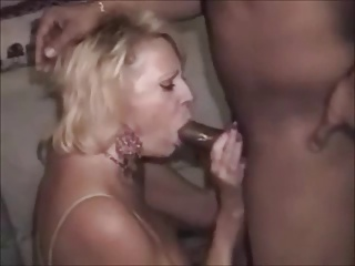 Husband and wife sucking cock compilation