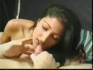 Indian babe hot porn