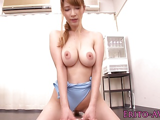 alicia toys her juicy hairy pussy with a toy