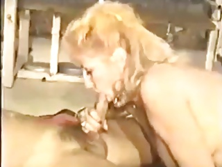 Kitty Fox Gets A Dripping Cream Pie (Early Years)