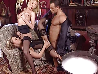 Maya gold fucked and in a threesomes