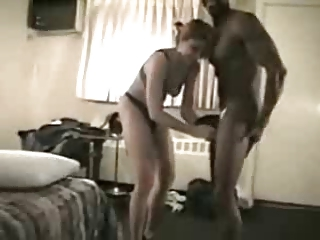 Nice amateur inter video