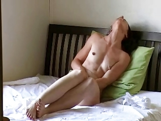 Orgasms to the 3rd degree appears genuine. kyd