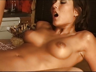 Perfect babe fucked in kitchen ! (uxp)