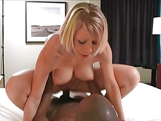 Riley Fonda Black BBC