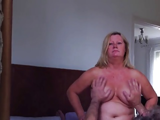 Bored sex video