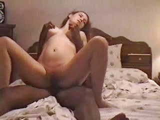 Slut wife gets creampied by bbc #20. eln