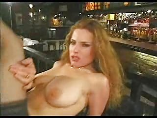 Two busty british babe fuck by ben dover gang