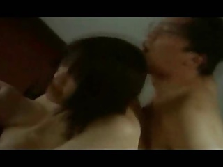 Movie threesome sex scene clip