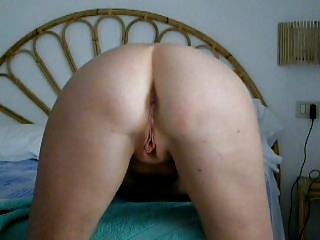 Wife have a ass fucked (not my wife, but good)