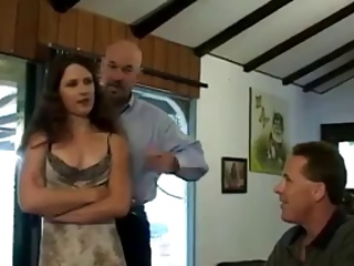 Wife Tricked Into Fucking Another Man