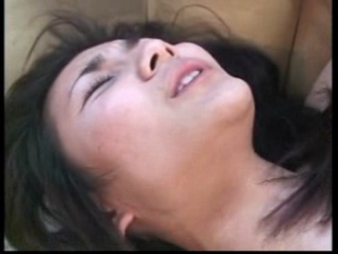 Asian Caged Wife not Happy