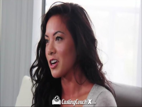 CastingCouch-X Beautiful ultimate fighter ...