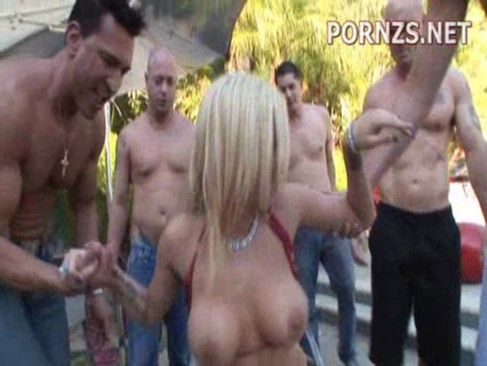 Gangbang.Auditions.2 CD1 01