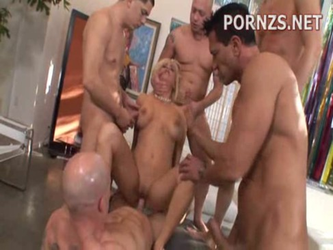 Gangbang.Auditions.2 CD1 02