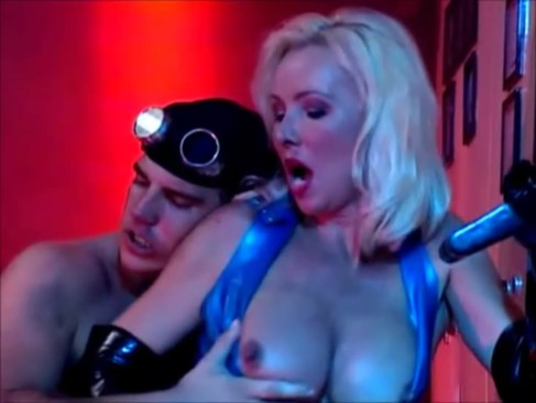 Helen Duval in Latex, Fucked Hard and Suc ...