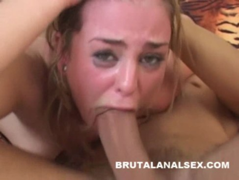 Isabelice gets totally ruined by a thick  ...