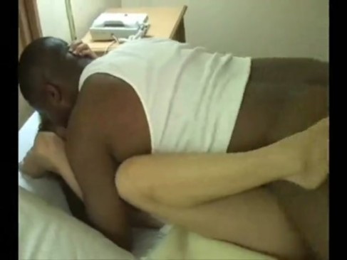 Sexy swinger wife loves big black cock an ...