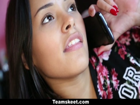 TeamSkeet January 2015 Hottest Girls