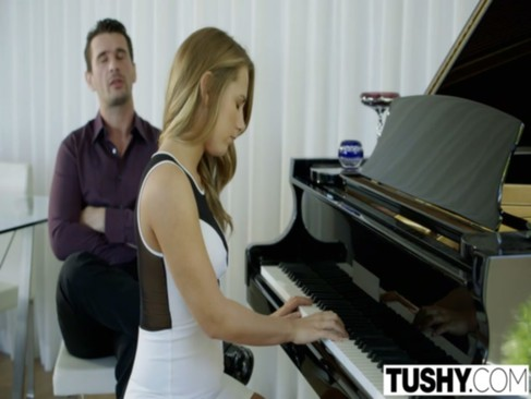 TUSHY Punished Teen Carter Cruise Gets So ...