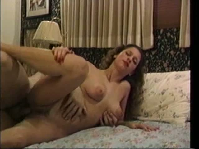Mia Serene has sex for the SECOND TIME on video