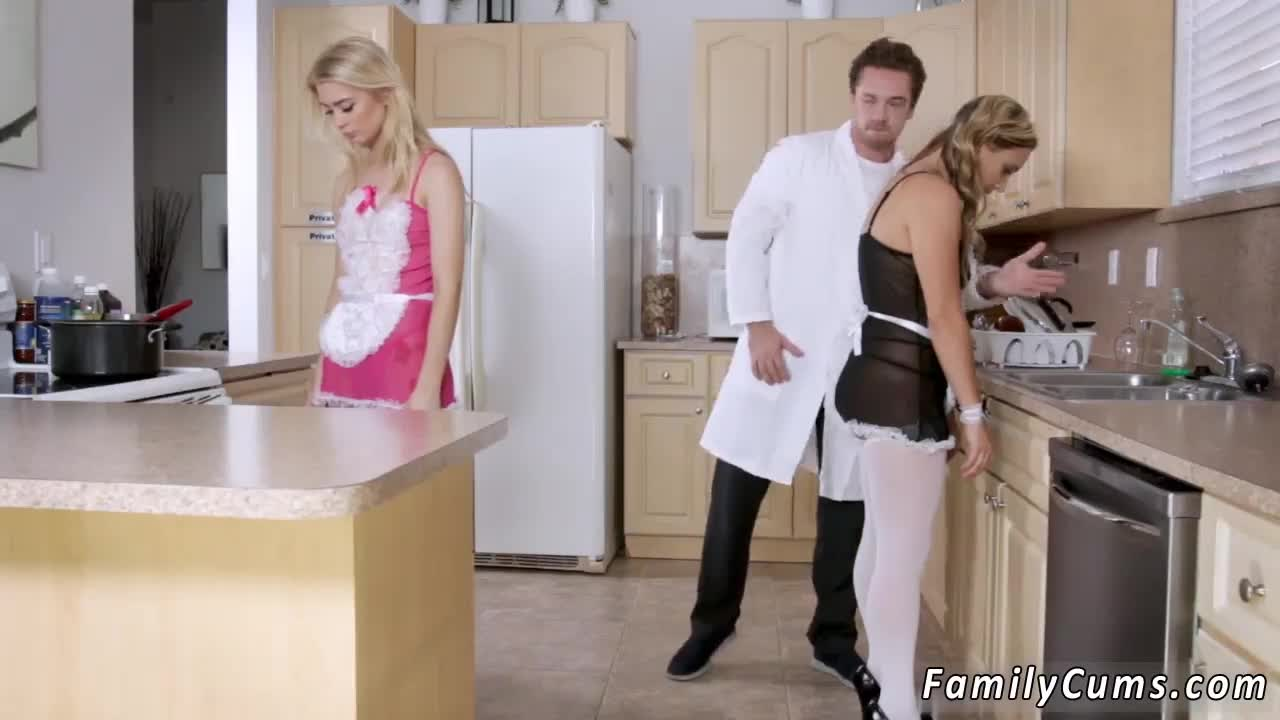 Catching her pal s daughter Weird Family Sex Science