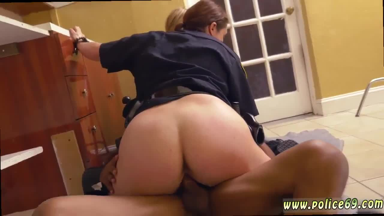 Russian milf and first time black male