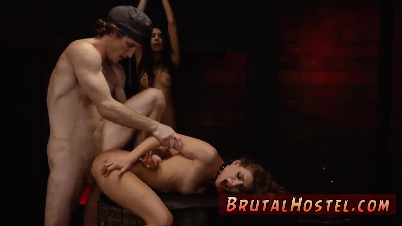 Extreme russian anal Lucky for these two a comradely local knows a place