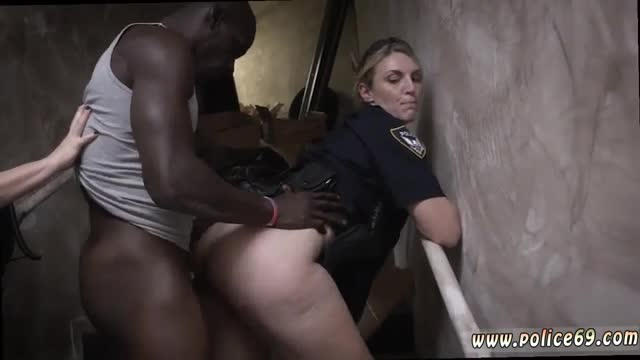 Hot police and girl fucking movies xxx Illegal Street Racers get more