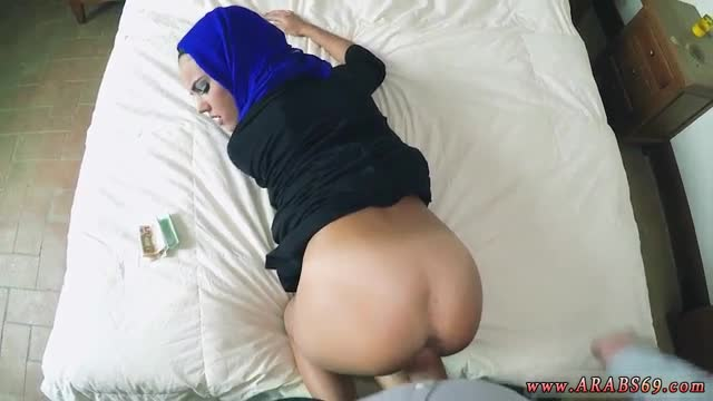 Arab gag and arab mia kalifa step mom Anything to Help The Poor