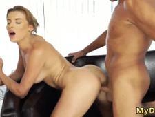 Old young rough first time Sex with her boypal s father after swimming