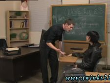 Gay vintage porn star gallery It s time for detention and Nate Kennedy