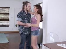 A video by birgit82: Big tits Ashly Anderson sucks and fucks her military boyfriend | uploaded 2 hours ago