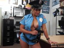 Fake agent stunning brunette and public big tits american Fucking Ms