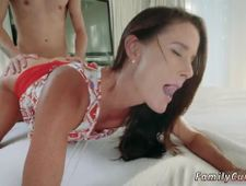 Smoking taboo and fucking pregnant crony partner s daughter Family Makes
