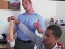 Dorm room gay sex capers and college male movie first time Earn