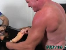 Boys licking feet movietures gay Matthew Tickled To Insanity