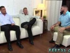 A video by gayuncutfatch752: Hairy legged gay and foot fetish movie gallery Ricky Worships Johnny  | uploaded 2 months, 2 weeks ago
