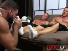 Boy feet galleries gay xxx Ricky Hypnotized To Worship Johnny Joey