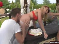 A video by missydcup: Iwia and Minnie Manga anal 3way outdoors | uploaded 4 hours, 34 minutes ago